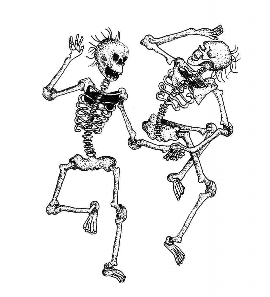 MORTS